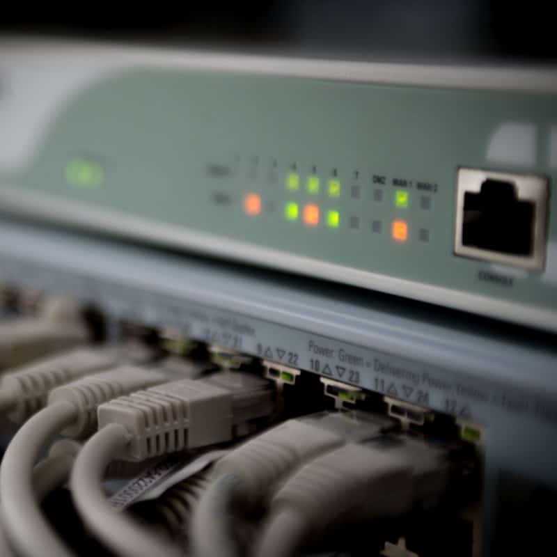 IT Networking Solutions