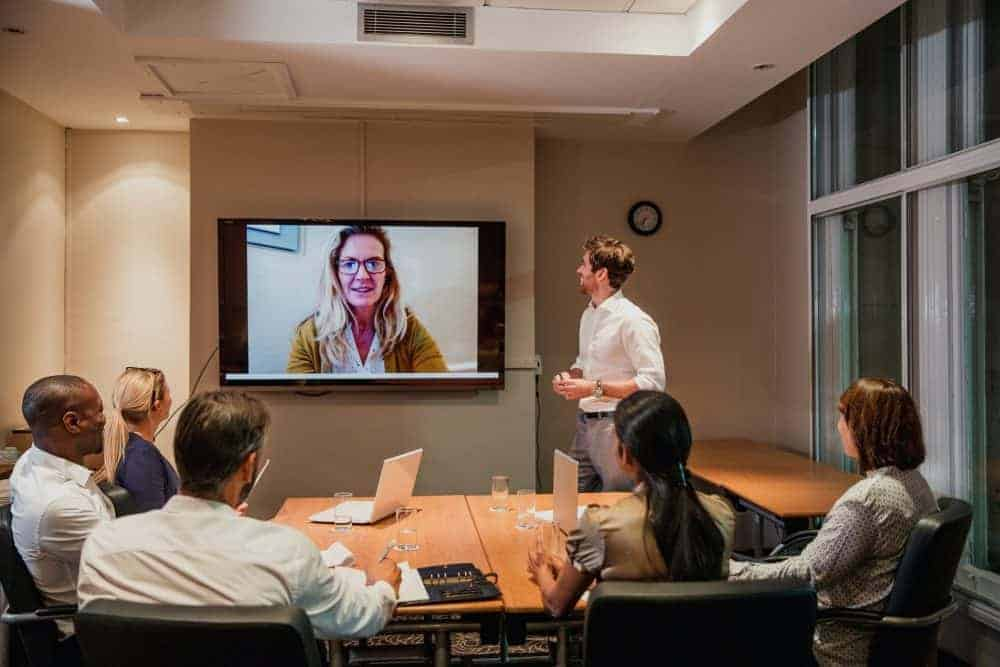 Video-Conferencing-Service-Solutions